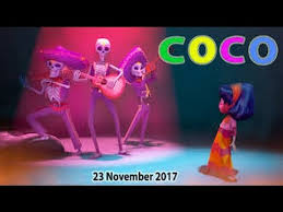 coco 2017 animation 4k wallpapers check out this miguel and dante from pixar u0027s coco incredible
