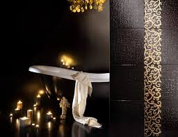 Bathroom Mosaic Ideas 25 Wonderful Pictures And Ideas Of Gold Bathroom Wall Tiles