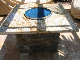 Fire Pit With Water Feature - fire pits design wonderful trough fire pit outdoor water feature