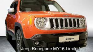 jeep renegade interior orange jeep renegade my16 limited 1 4 multiair gpe05376 omaha orange