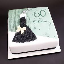 60 year birthday ideas fabulous 60th birthday cake cool cakes 60th