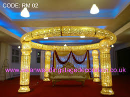 wedding backdrop hire london asian wedding stages hire london birmingham and uk s best