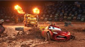 cars sally and lightning mcqueen cars 3 new trailer gives best look yet at lightning mcqueen u0027s