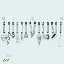 porte ustensile cuisine porte ustensile cuisine mural lovely support mural ustensiles de