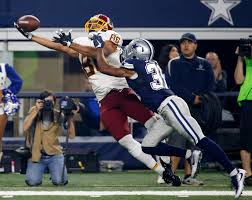 dallas cowboys thanksgiving games rookies lead cowboys to 10th straight 31 26 over redskins wric