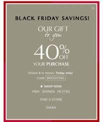 best black friday apparel deals dillard u0027s black friday sale save 25 off select items black