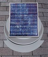 solar attic fans central florida solar services solar lights