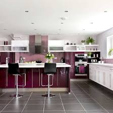 Modern Interior Design Kitchen Ebony Stained Kitchen Cabinets U2013 Quicua Com
