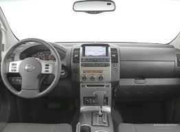 nissan navara frontier double cab specs 2005 2006 2007 2008