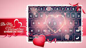 theme download for my pc download be my valentine keyboard love themes for pc windows and mac