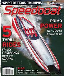 Radio Control Model Boat Magazine Speedboat Online January 2016 By Brett Bayne Issuu