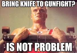 Badass Guy Meme - knife guy memes funny guy best of the funny meme