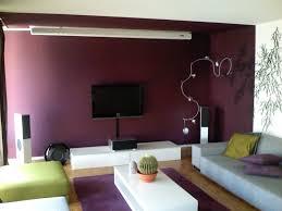 chambre gris et aubergine cloison verriere chambre