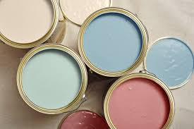 spring painting ideas 5 new paint colours you need to use this spring