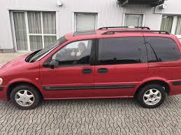 opel sintra 1999 opel sintra opel sintra pinterest cars
