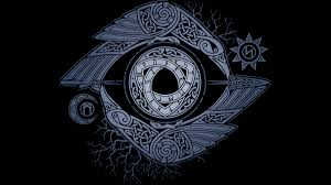 odin design odin s eye t shirt by raidho design by humans