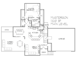 level floor split level ranch house plans square split level floor plan 3