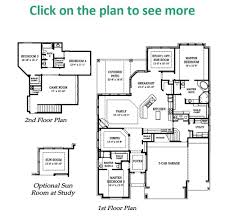 san rocco plan chesmar homes houston