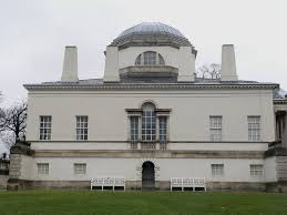 architecture of chiswick house wikipedia