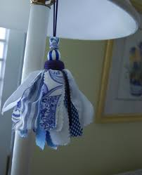 decorating with tassels in the home