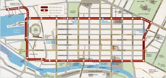 San Francisco Tram Map by Maps Of Melbourne Australia U2013 I See American People And Places