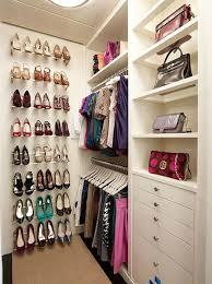 Shoe Closet With Doors 20 Clever Shoe Storage Ideas Decoholic
