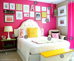 Cheap Teen Decor Bedroom Girly Diy Bedroom Decorating Ideas For Teens Teen Bedroom