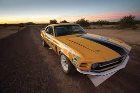 Mustang Boss 302 Specs Ford Mustang Boss 302 Trans Am