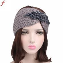 knit headbands compare prices on stretch knit headbands online shopping buy low