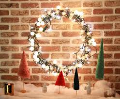 20 ways to decorate for christmas with christmas lights