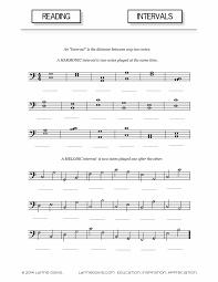intervals worksheet lynne davis music