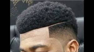coupe de cheveux homme afro afro haircuts coiffure hommes afro 2016
