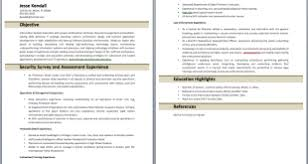 Security Clearance On Resume Agent Resumes U2013 Best Resume Examples