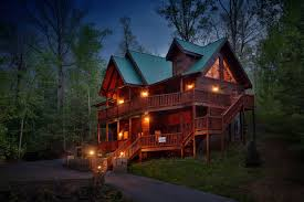 Plus Bedroom Bedrooms Smoky Mountain Cabin Rentals - 5 bedroom cabins in pigeon forge tn