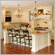 amish made kitchen islands amish made large country kitchen island intended for
