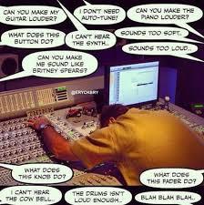Sound Engineer Meme - audio engineer memes posts facebook