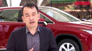 lexus india suv lexus to focus on customer satisfaction says akitoshi takemura