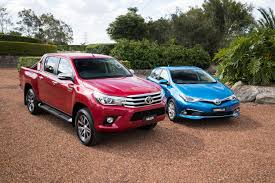lexus thailand career vfacts wrap new sales record set winners and losers detailed