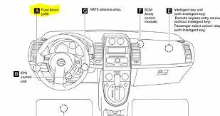 2012 sentra fuse box 2012 wiring diagrams instruction
