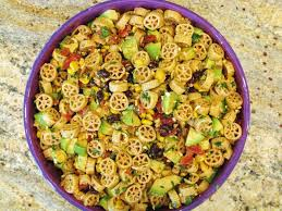 cara u0027s cravings wagon wheel taco pasta salad