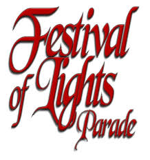 festival of lights parade auburn chamber of commerce ca ca
