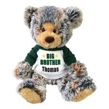 Engraved Teddy Bears Say It With A Personalized Teddy Bear Or Stuffed Animal Gift U2013 Say