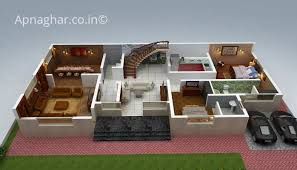 House Elevation How To Read Floor Plans And House Elevation Drawings Apnaghar