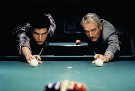 Best Pool Table For The Money by 17 Bankable Facts About U0027the Color Of Money U0027 Mental Floss