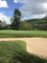 the omni grove park inn in asheville north carolina usa golf