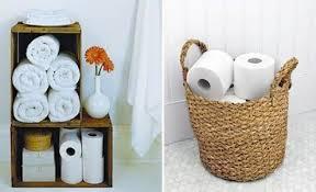 Diy Bathroom Storage 10 Exceptional Diy Bathroom Storage Projects That You Will Want To