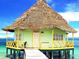 5 insane overwater bungalows you can actually afford travel channel