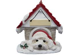 havanese ornament a great gift for havanese owners