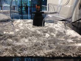 Grey Shaggy Rugs Floors U0026 Rugs Grey Furry Shaggy Rugs For Beautiful Living Room