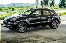 porsche macan turbo test macan turbo test cars 2017 2018 cars 2017 2018